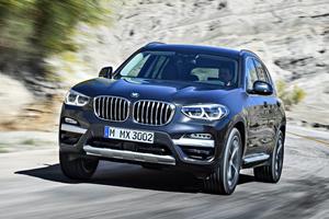 BMW Beats Mercedes And Lexus To 2020 Luxury Sales Crown