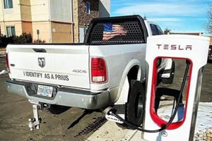 This Will Infuriate Tesla And Prius Owners
