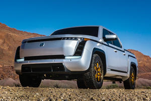 Tons Of People Want The Lordstown Electric Pickup Truck