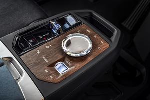 BMW Posts Bizarre Teaser For New iDrive System
