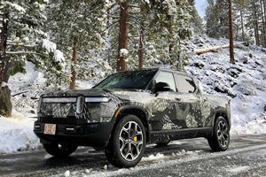 Rivian Wants To Offer Wraps From The Factory