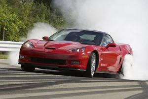 Mid-Engine Corvette C7 Rumor Arises (Again)