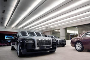 Rolls-Royce Extends Its Brand To Malaysia