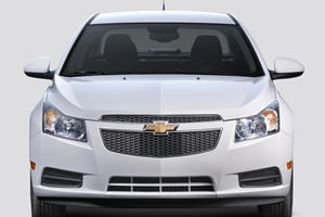 Chevrolet Cruze Diesel Premieres in Chicago