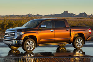 2014 Tundra Pops Up in Chicago