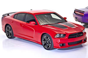 SRT Rolls Out Challenger & 300 Core Models