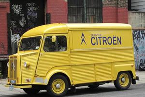 Cars Nobody Asked For: Citroen H Van