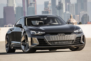 Audi's Tesla Pursuit More Aggressive Than We Thought