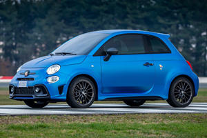New Fiat 500 Abarth Models Show How Much Better Fiat Is In Europe