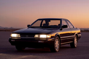 Looking Back At Three Decades Of Stunning Infiniti Coupes