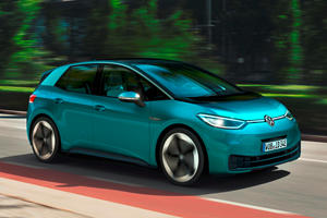 VW's Move To EVs Is Off To A Strong Start