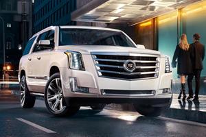 2020 Cadillac Escalade Gets A Huge Price Cut