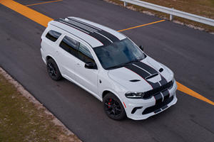 This Is When Dodge Durango Hellcat Production Will End