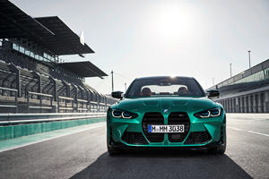 BMW Explains Why New M3 And M4 Are So Special