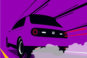 Honda Is Officially Building An Electric Drag Car