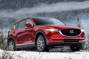 Mazda's Diesel Engine Is Officially Dead In The US