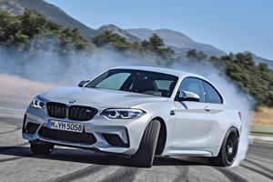 BMW Shuts Down Car Subscription Service
