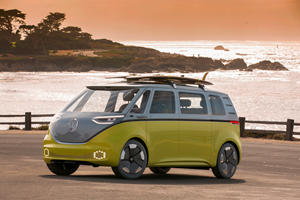 The Most Anticipated Volkswagen In Ages Has Been Delayed