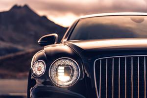 Bentley Reveals Secret Behind New V8 Engine