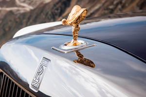 Rolls-Royce Marks 100th Anniversary Of First US-Built Silver Ghost