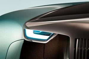Rolls-Royce Preparing For Mind-Blowing EV Debut