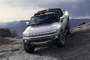 GMC Hummer EV Will Have Hundreds Of Accessories