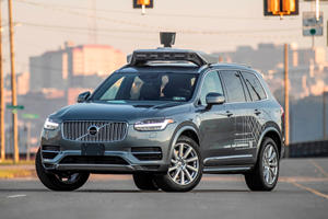 The Feds Just Gave Self-Driving Vehicles A Free Pass