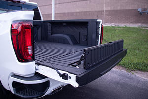 GMC's Awesome MultiPro Tailgate Just Became Easier To Get