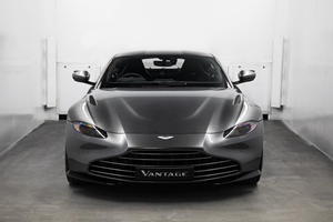 Aston Martin Offers Vantage Owners A New Face
