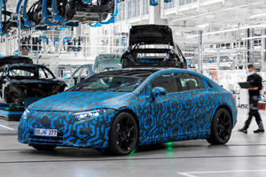 BMW And Mercedes Have A New Tesla Problem