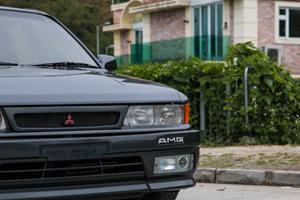 Voitures AMG pas de Mercedes