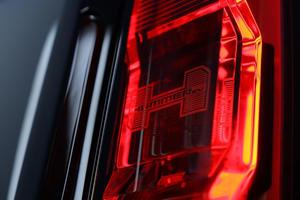 The GMC Hummer EV Has Awesome Lighting