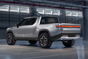 Rivian Announces Another HUGE Investment