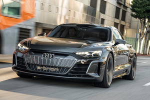 Audi Reveals Bold New Plan For EV Dominance In China