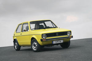 After 40 Years, The Volkswagen Golf Says Goodbye To America