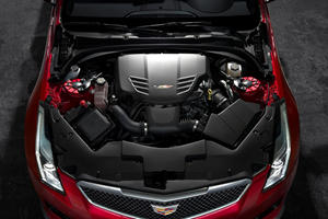 Cadillac's First 500 Blackwings Will Be Extra Special