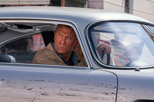 James Bond's No Time To Die Delayed Yet Again