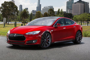 Tesla's Infotainment Upgrade Offer Is Very Suspicious