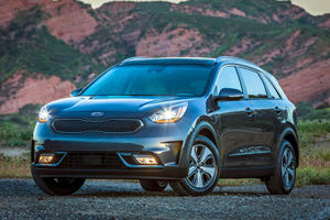 Kia Niro Deals Have Never Been This Incredible