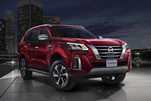 Nissan Dealers Want The Xterra Back