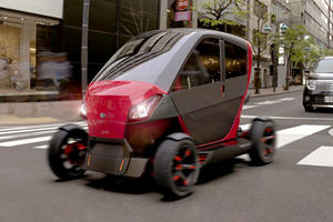 City Transformer Is The Most Innovative Car Company You've Never Heard Of