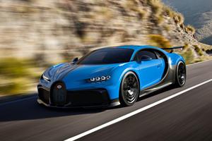 Future Volkswagen Cars Will Handle Like A Bugatti