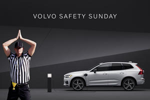 Volvo Giving Away $2 Million Worth Of Cars For Super Bowl LV