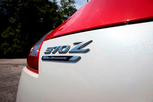There Won't Be A 2021 Nissan 370Z