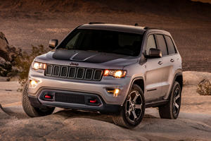 Jeep Is Desperate To Sell 2021 Grand Cherokees