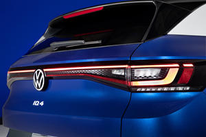 VW Group Should Sell Nearly As Many EVs As Tesla This Year