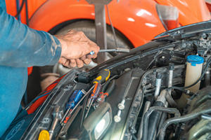 Why a Car Maintenance Schedule is Important