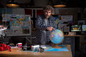 Will Ferrell Hates Norway In GM's New Super Bowl Commercials