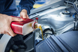 Everything You Need to Know About Engine Oil