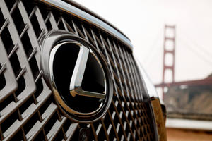 Lexus Has Just Made It More Convenient To Buy A New Car